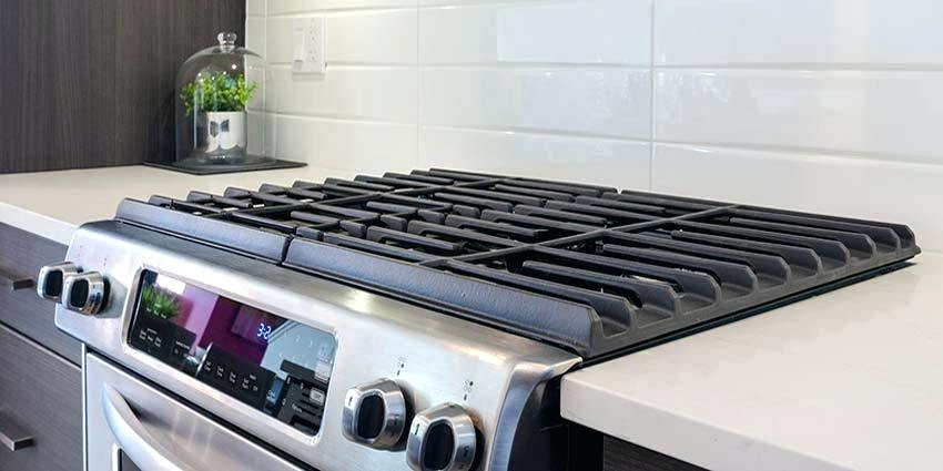 stove repair coquitlam services