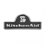 Kitchenaid appliances logo.